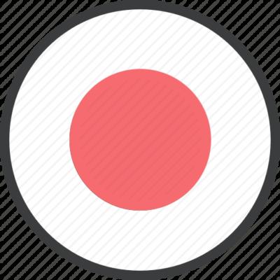 Bilingual Japanese Business Card Translation & Printing Symbol 02