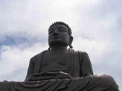 Taiwan Cultural Statue