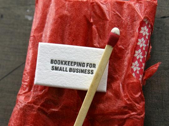 Creative Business Card Design Smallest Business Card 3