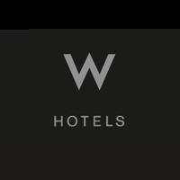 W Hotels logo